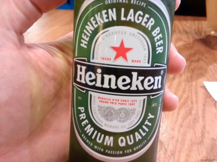 Iguaria_Cerveja-Heineken