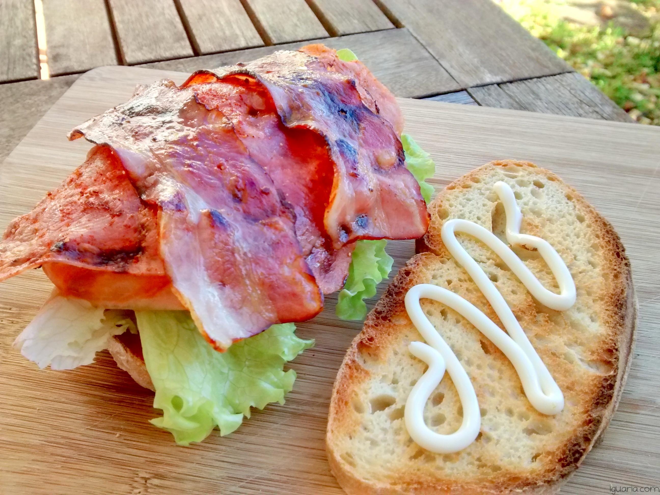 Iguaria_Sandes-Bacon-Fiambre-Maionese