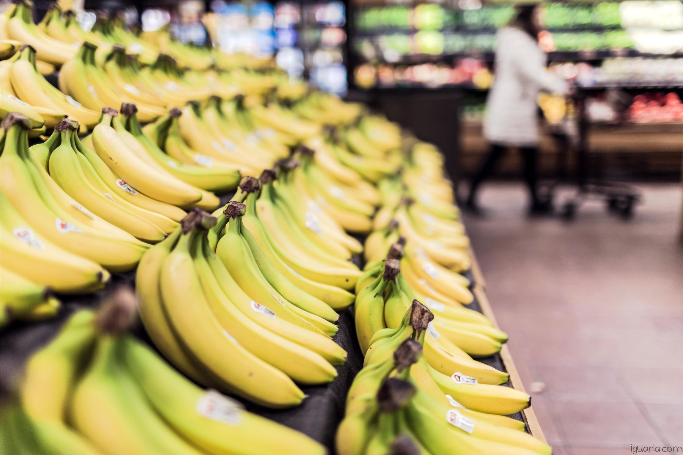 Iguaria_Bananas-no-Supermercado