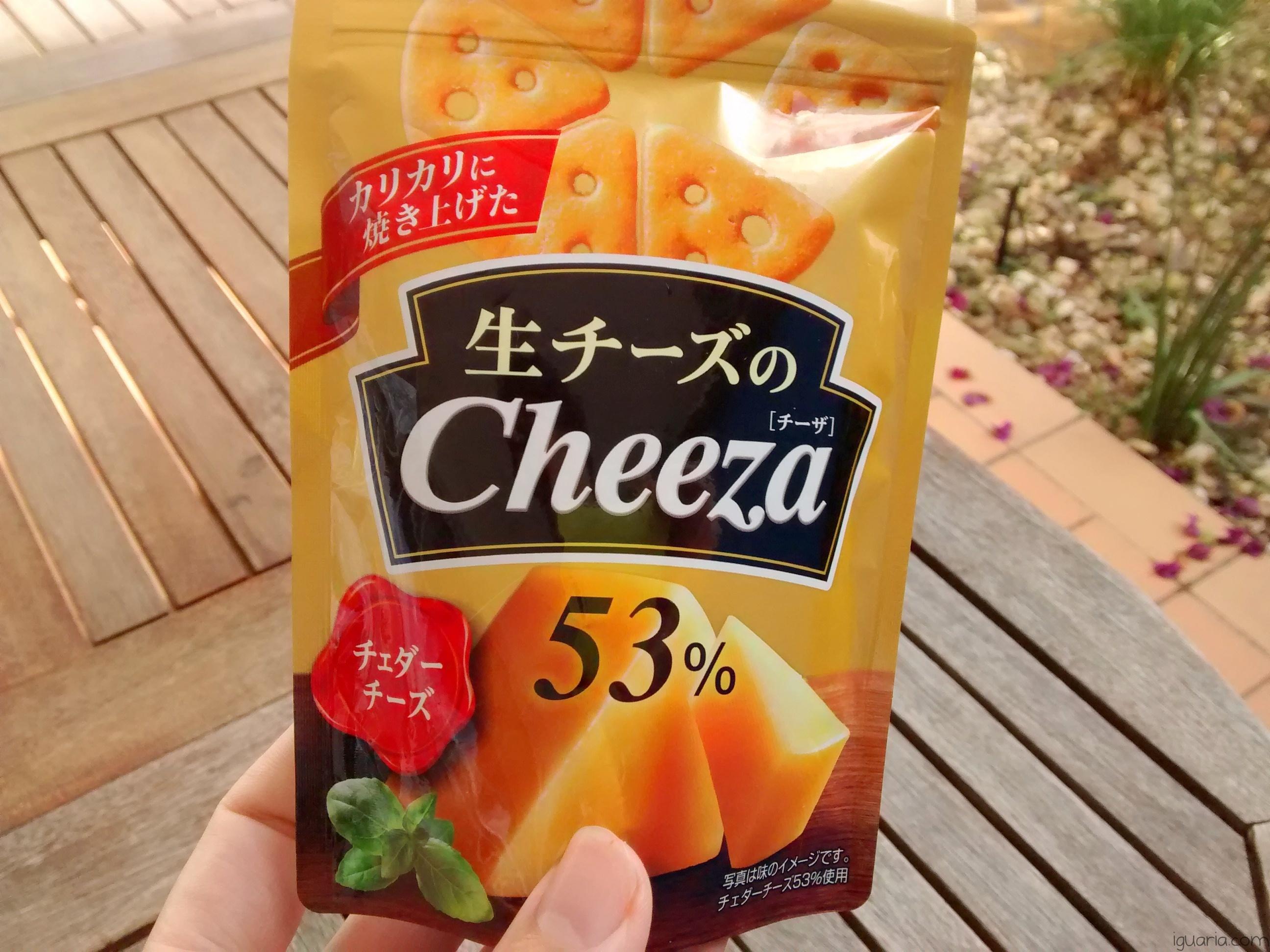 Iguaria_Cheeza-Snack-Japones