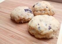 Cookies Recheados