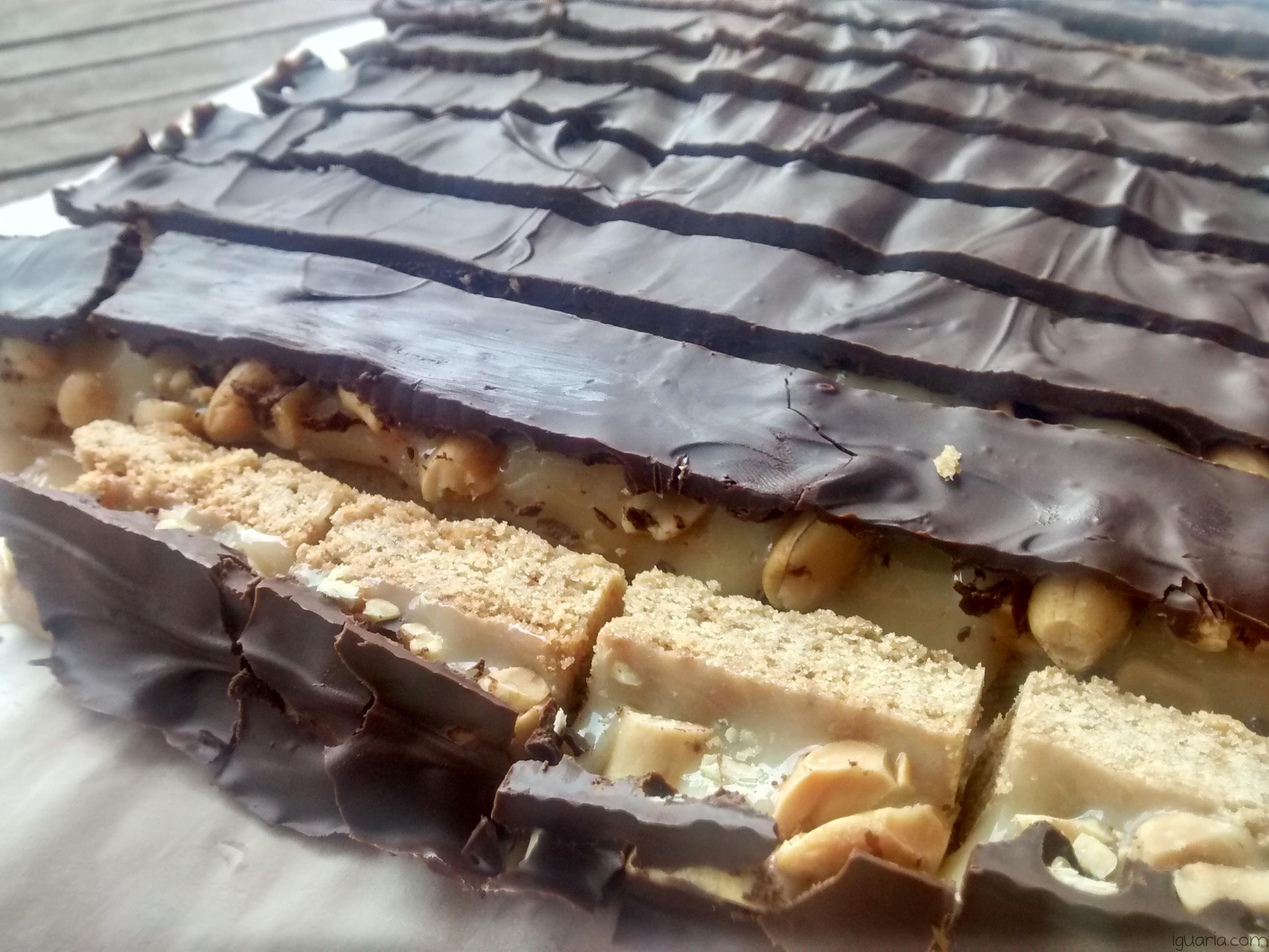 Iguaria_Dividir-os-Snickers