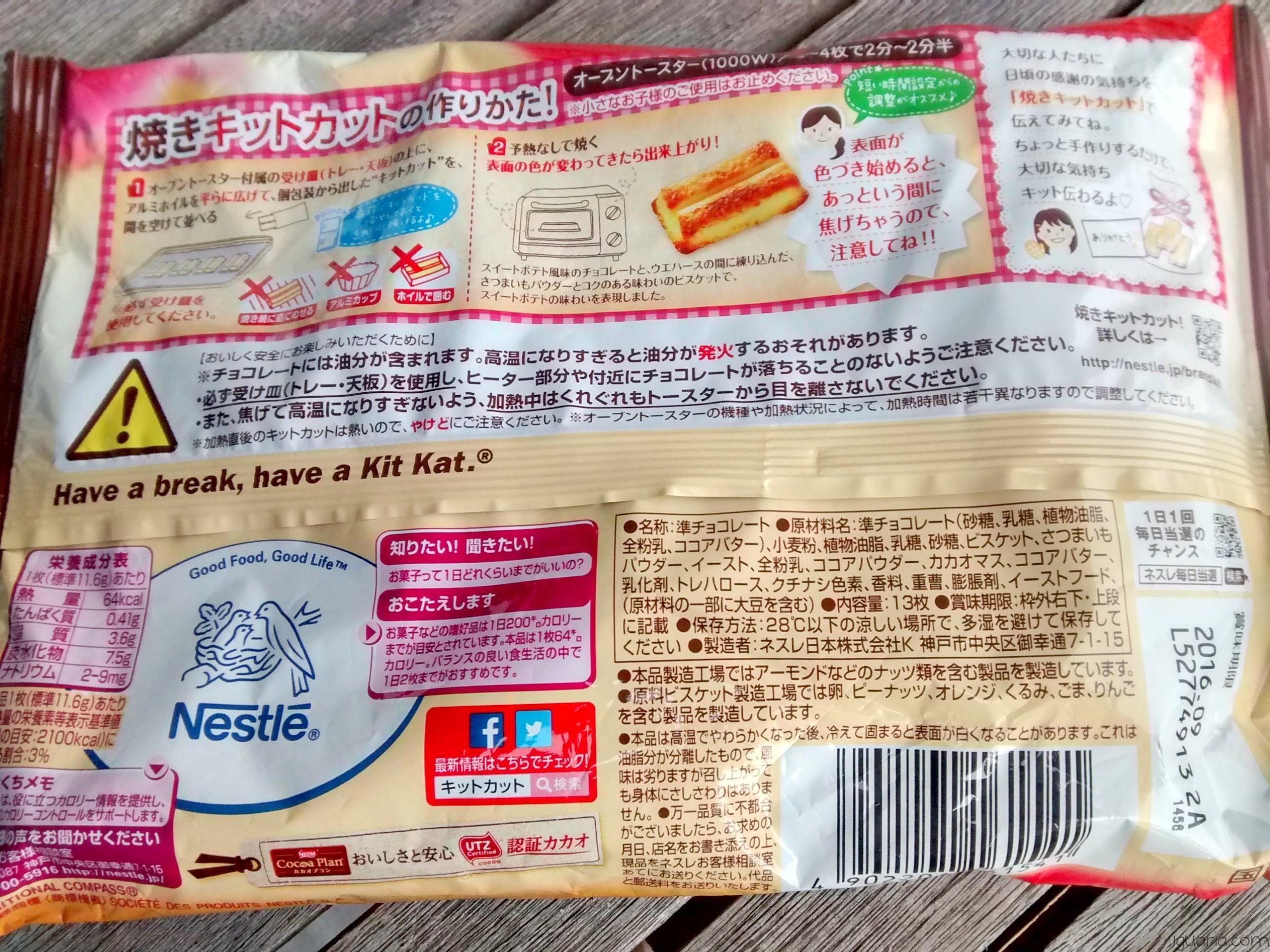 Iguaria_Ingredientes-KitKat-Batata-Doce