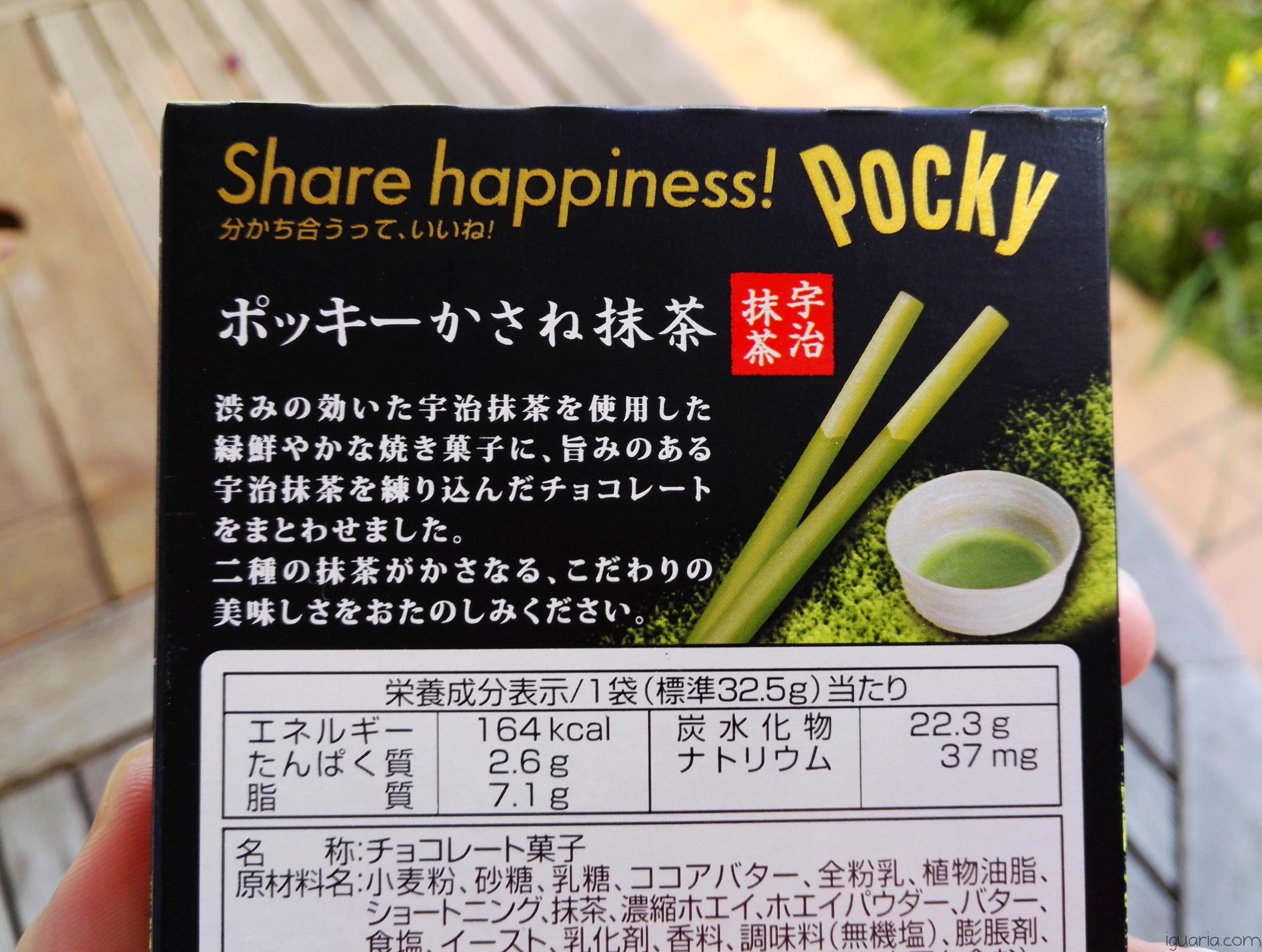 Iguaria_Ingredientes-Pocky-de-Matcha