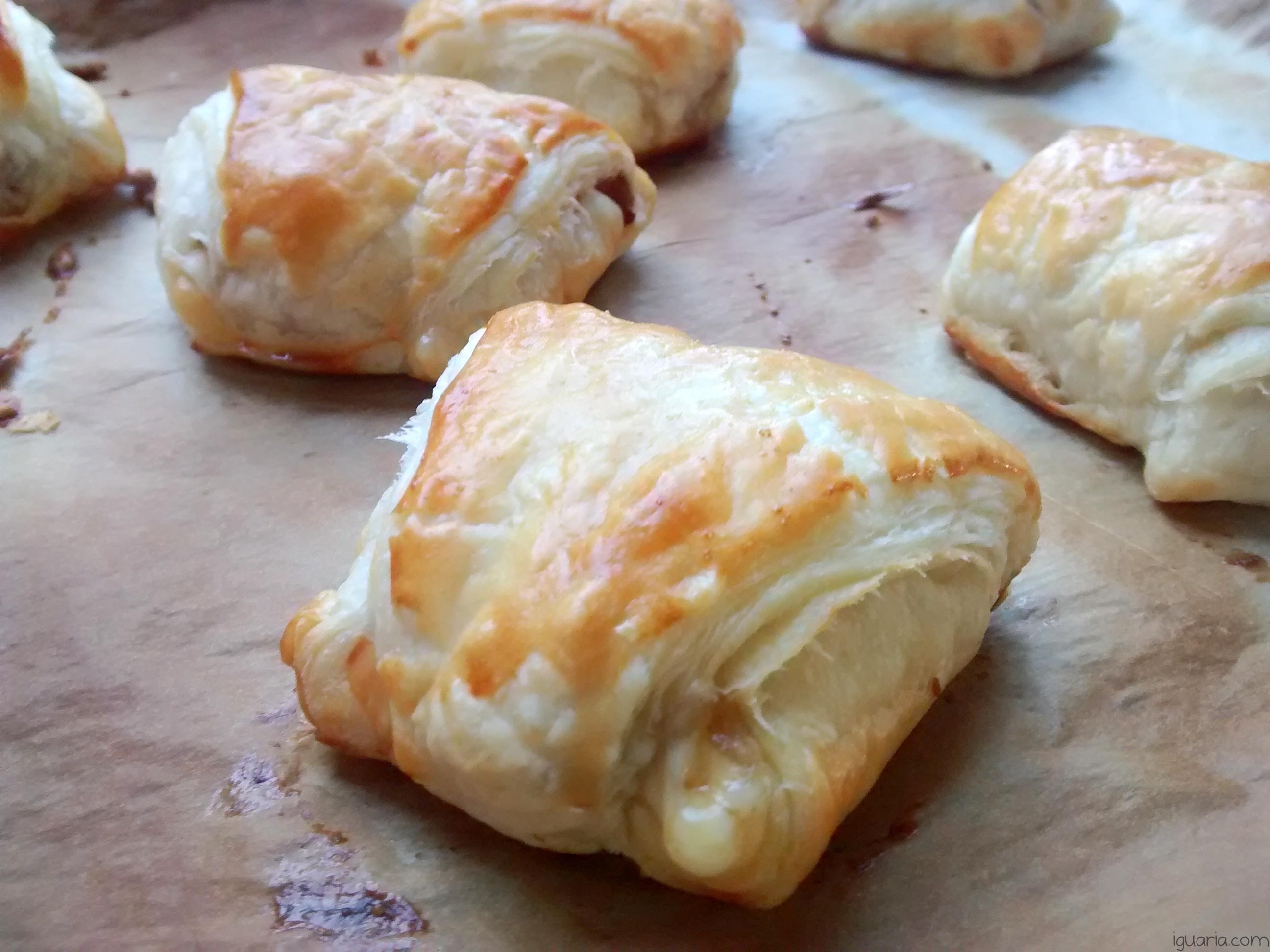 Iguaria_Pasteis-de-Bacon-Cozinhados