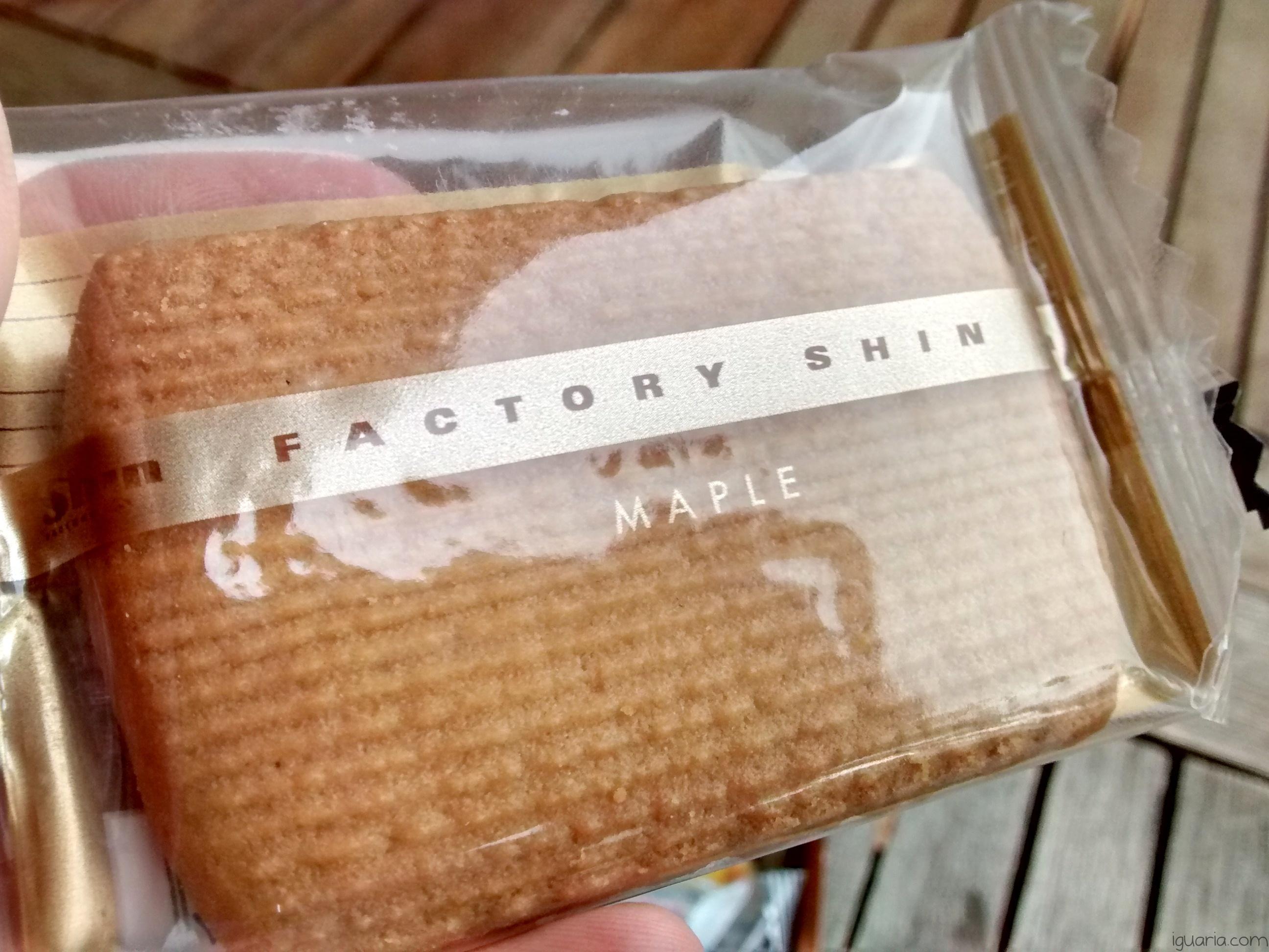 Iguaria_Shin-Factory-Biscoito-Mapple