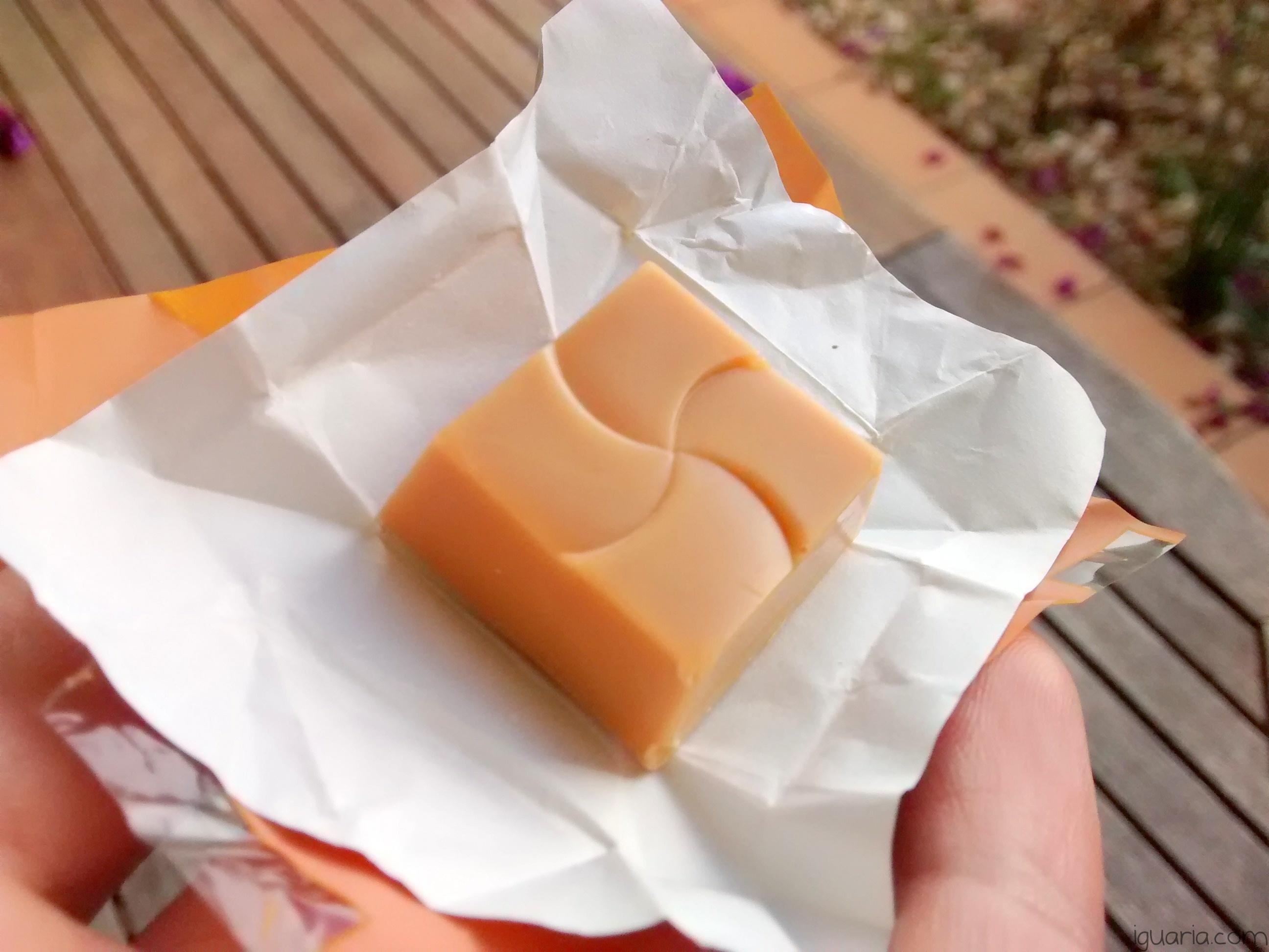 Iguaria_Amendoim-Achocolatado