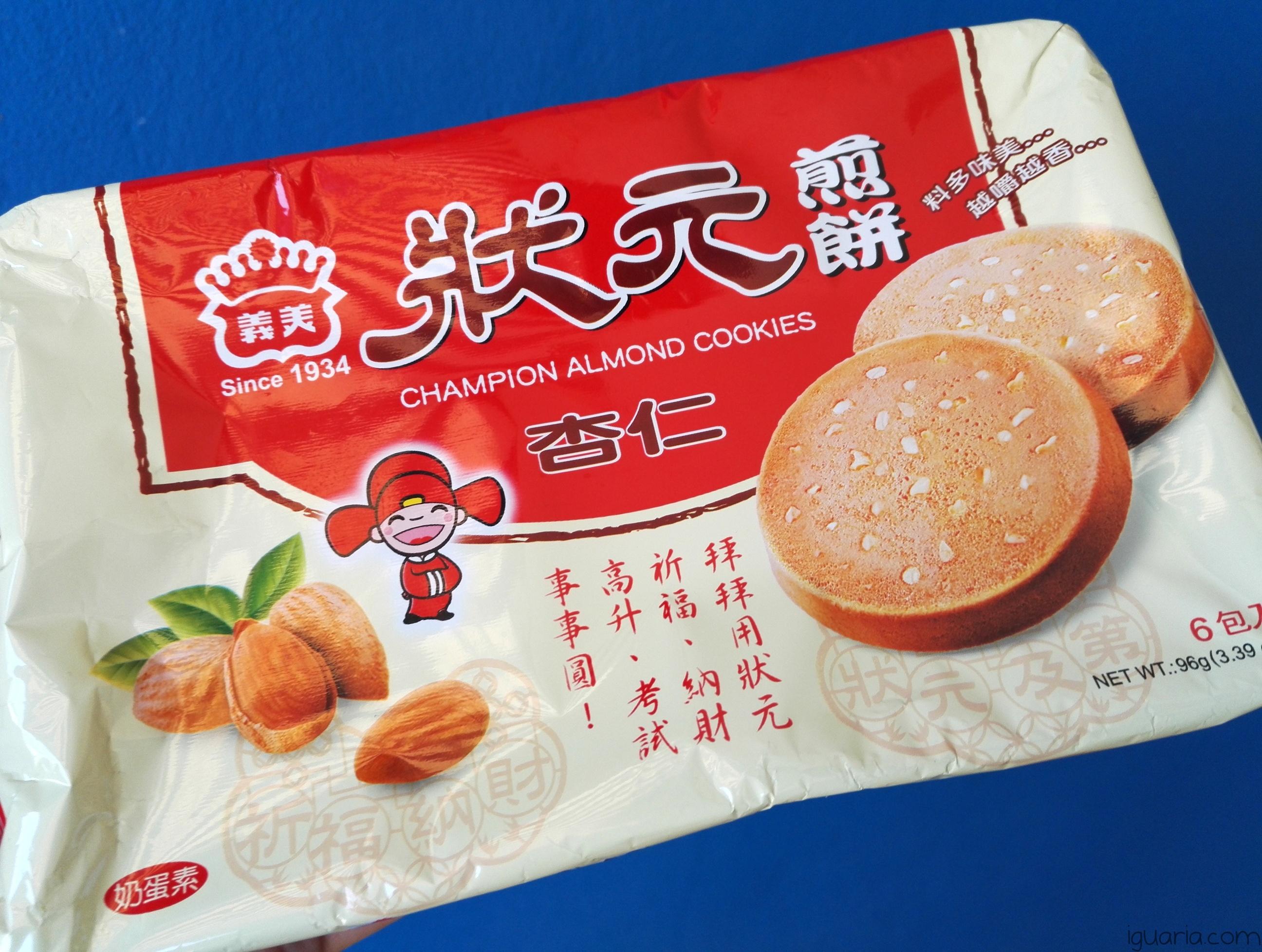 Iguaria_Biscoitos-Taiwan-Champion-Almond-Cookies