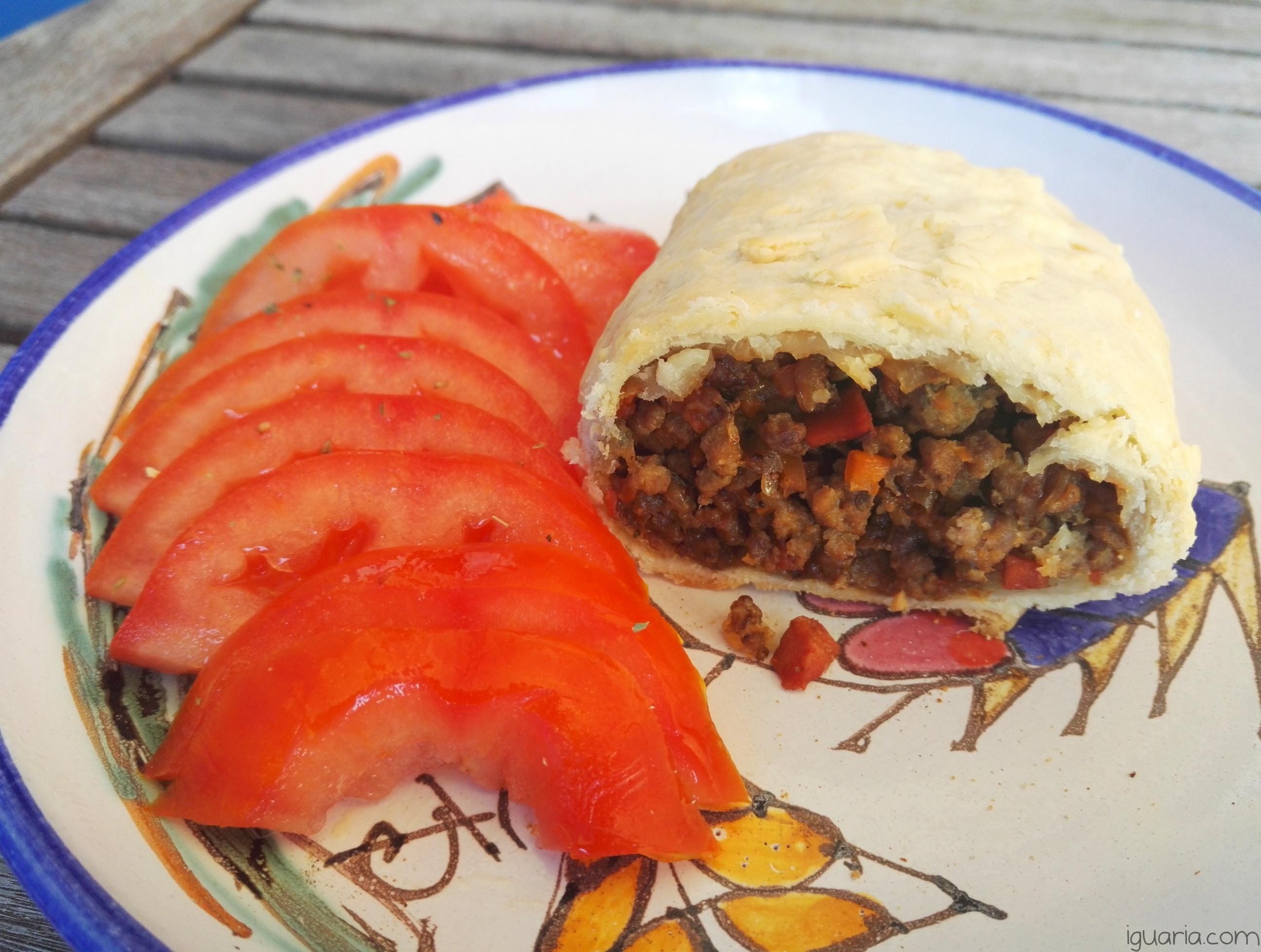 Iguaria_Rolo-de-Carne-Picada-com-Tomate