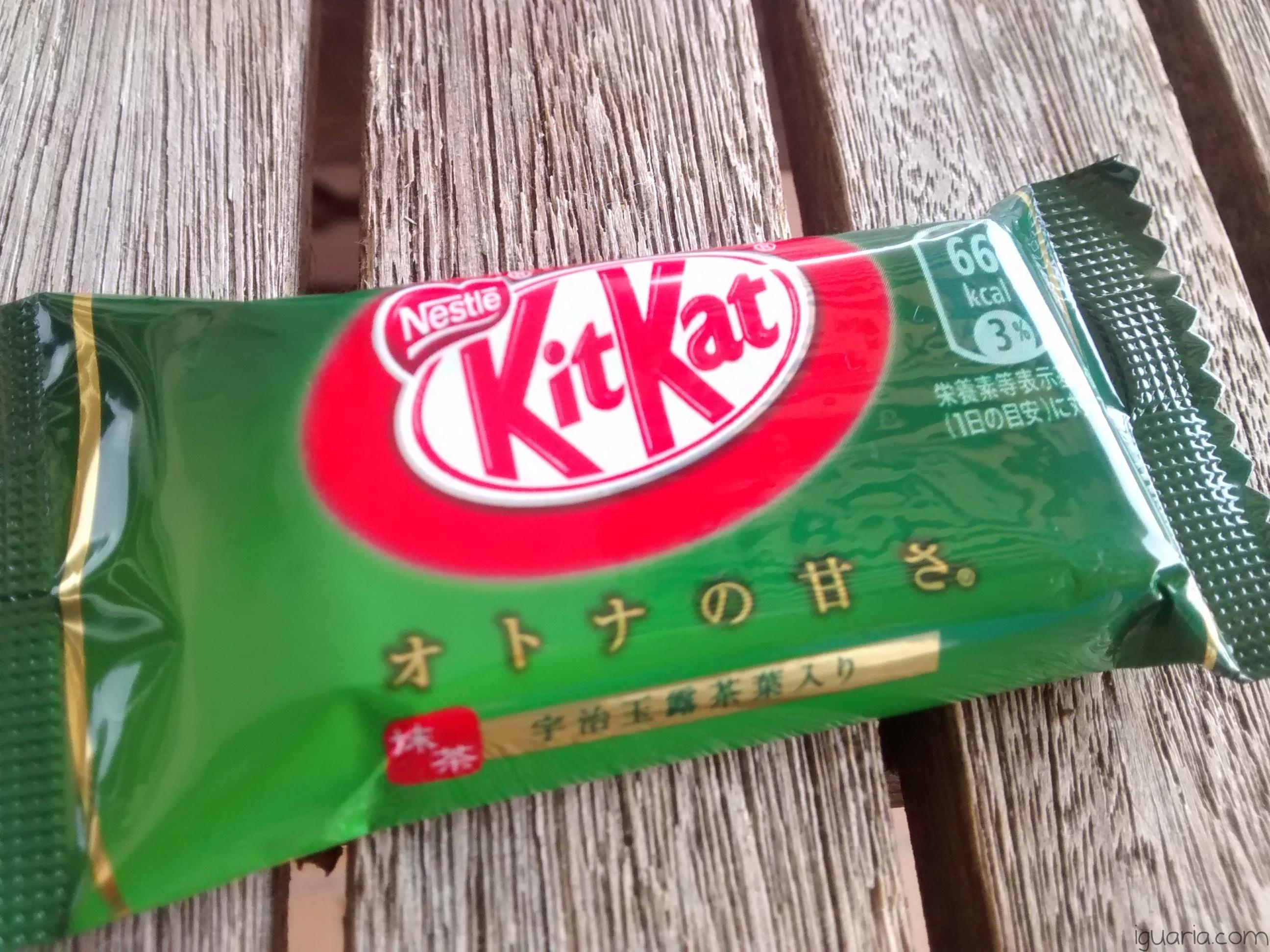 iguaria-kit-kat-com-cha-verde-japones