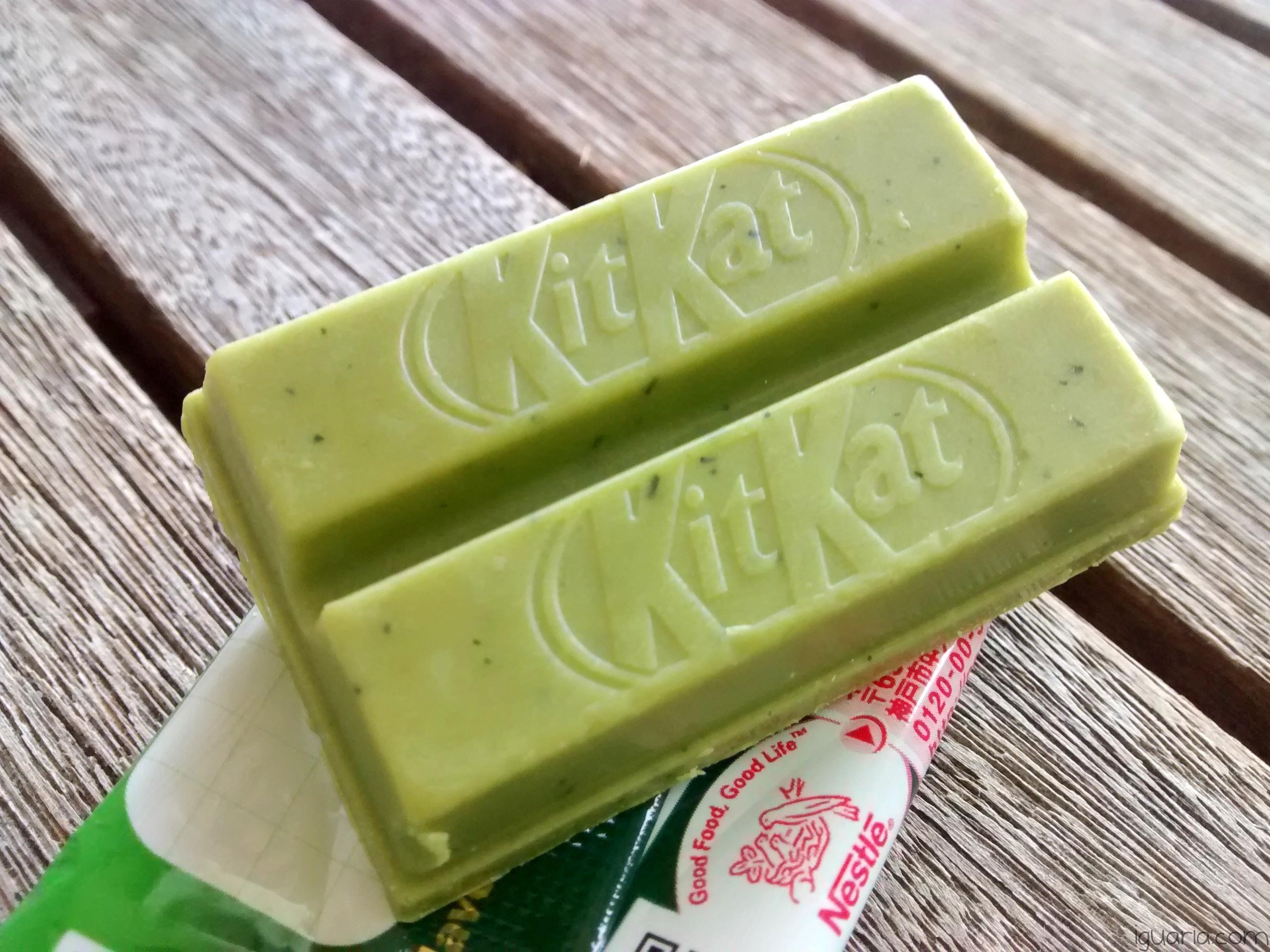 iguaria-kitkat-de-matcha-japao