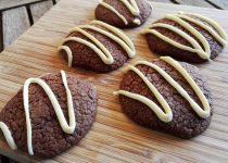 Biscoitos de Nutella