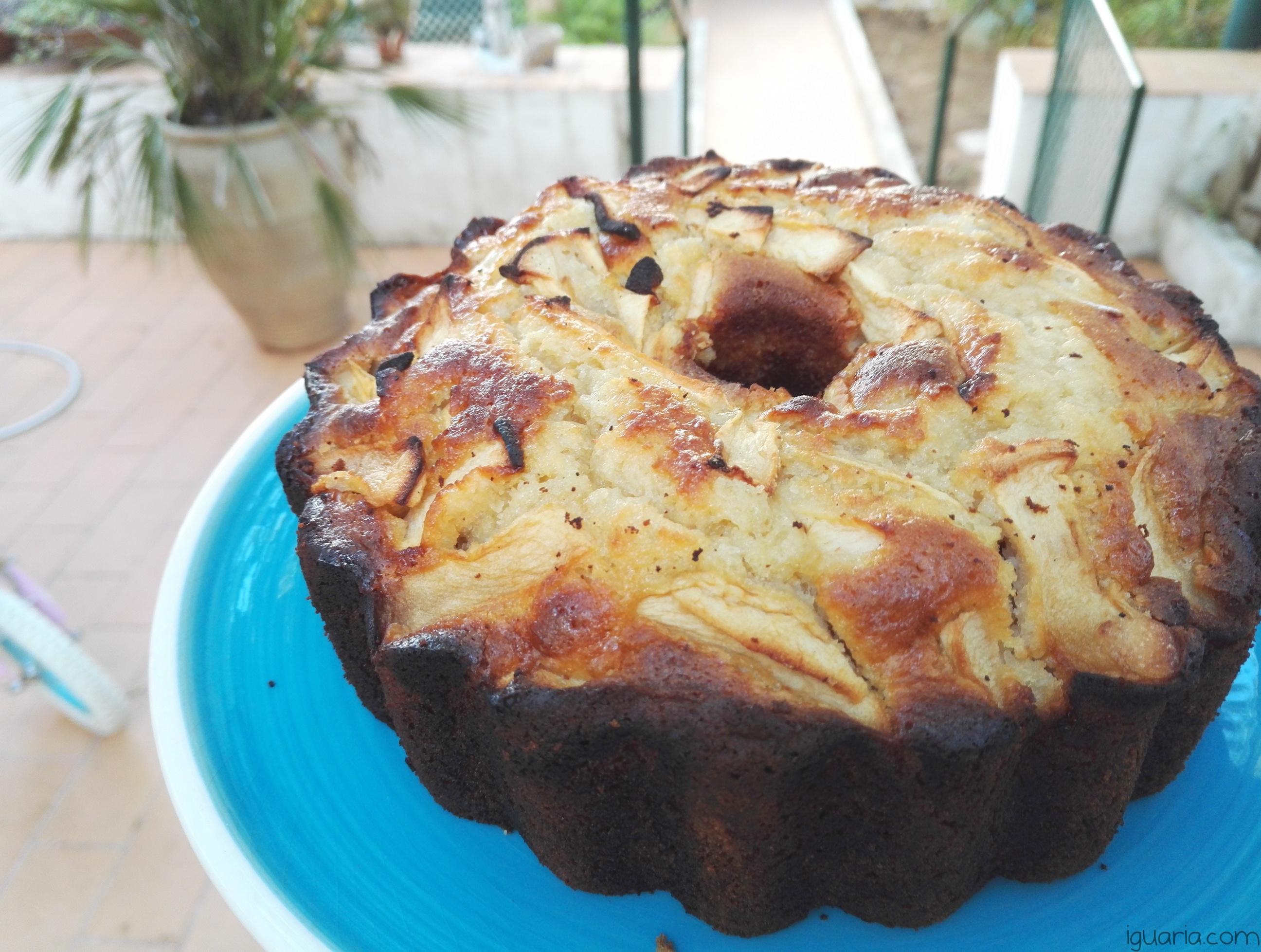 iguaria-bolo-com-maca-tostado