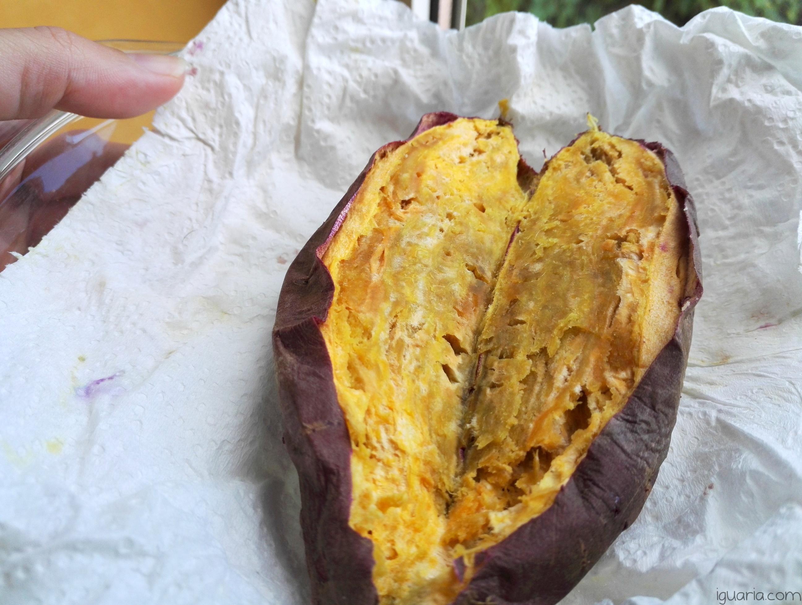 iguaria-batata-doce-microondas