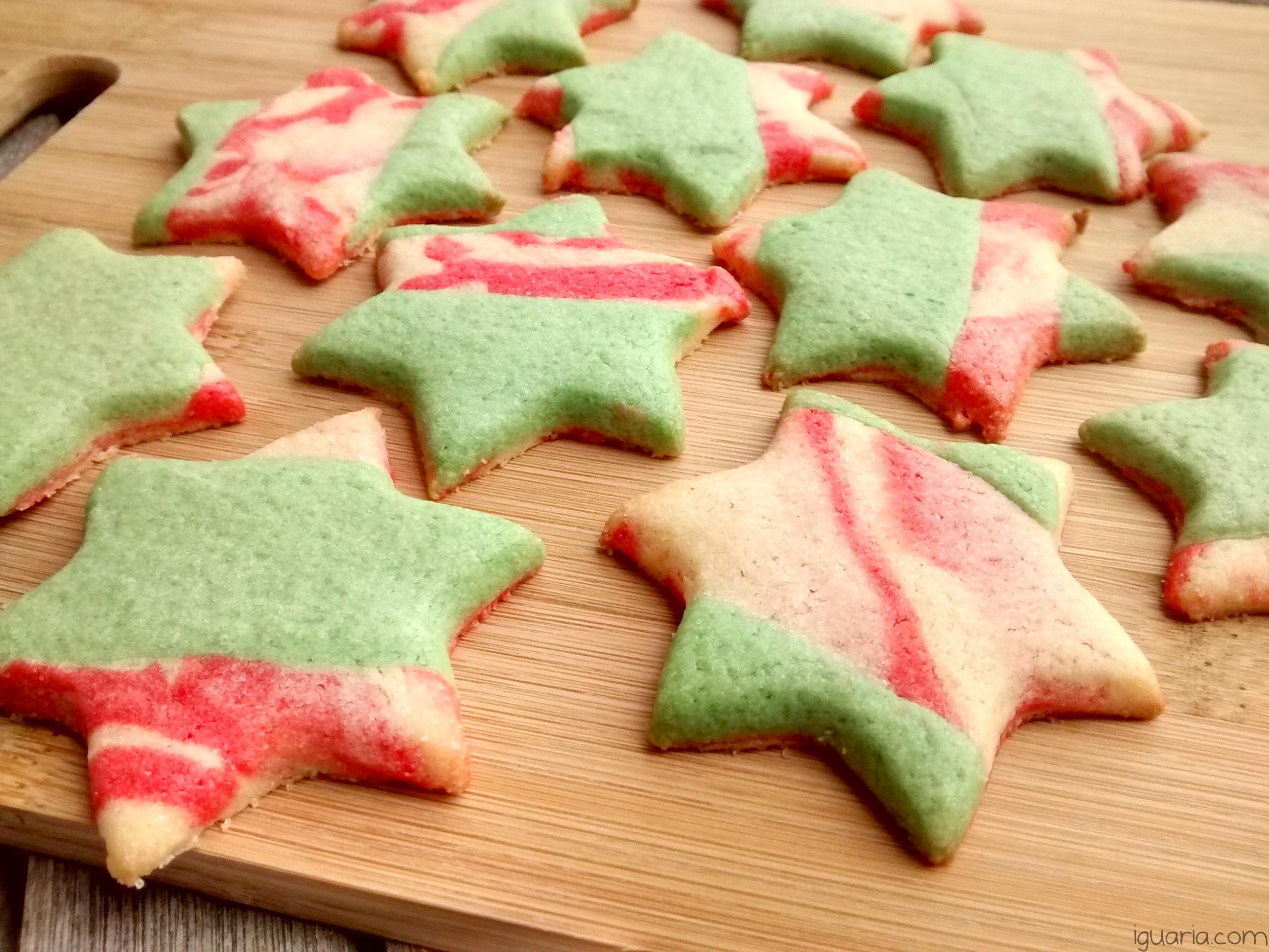 iguaria-biscoitos-estrela-natal-cozidos