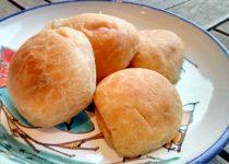 Pão de Queijo Brasileiro