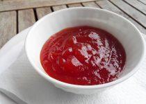 Doce de Tomate Português
