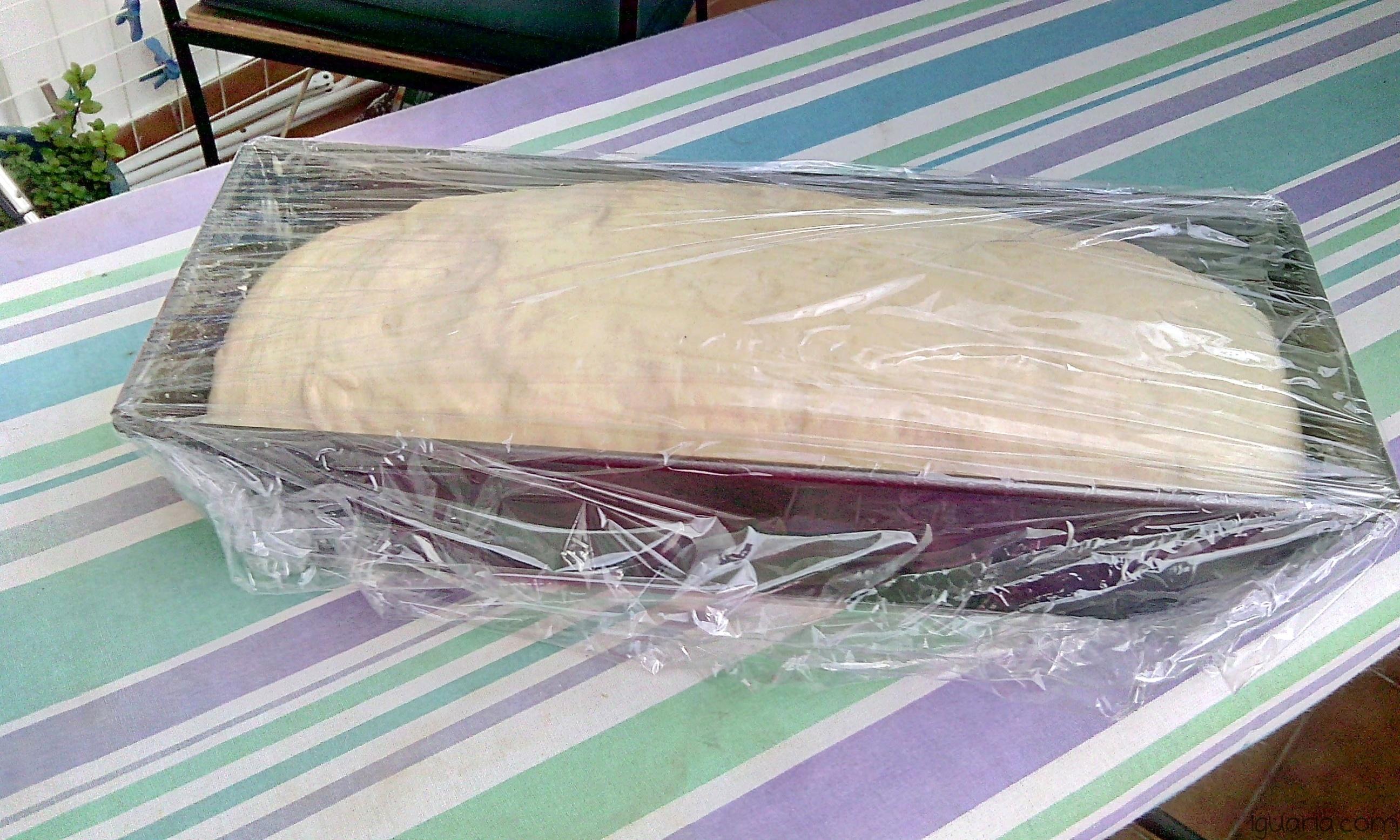iguaria-pao-de-forma-a-levedar