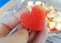 Salada de Fruta para Namorados