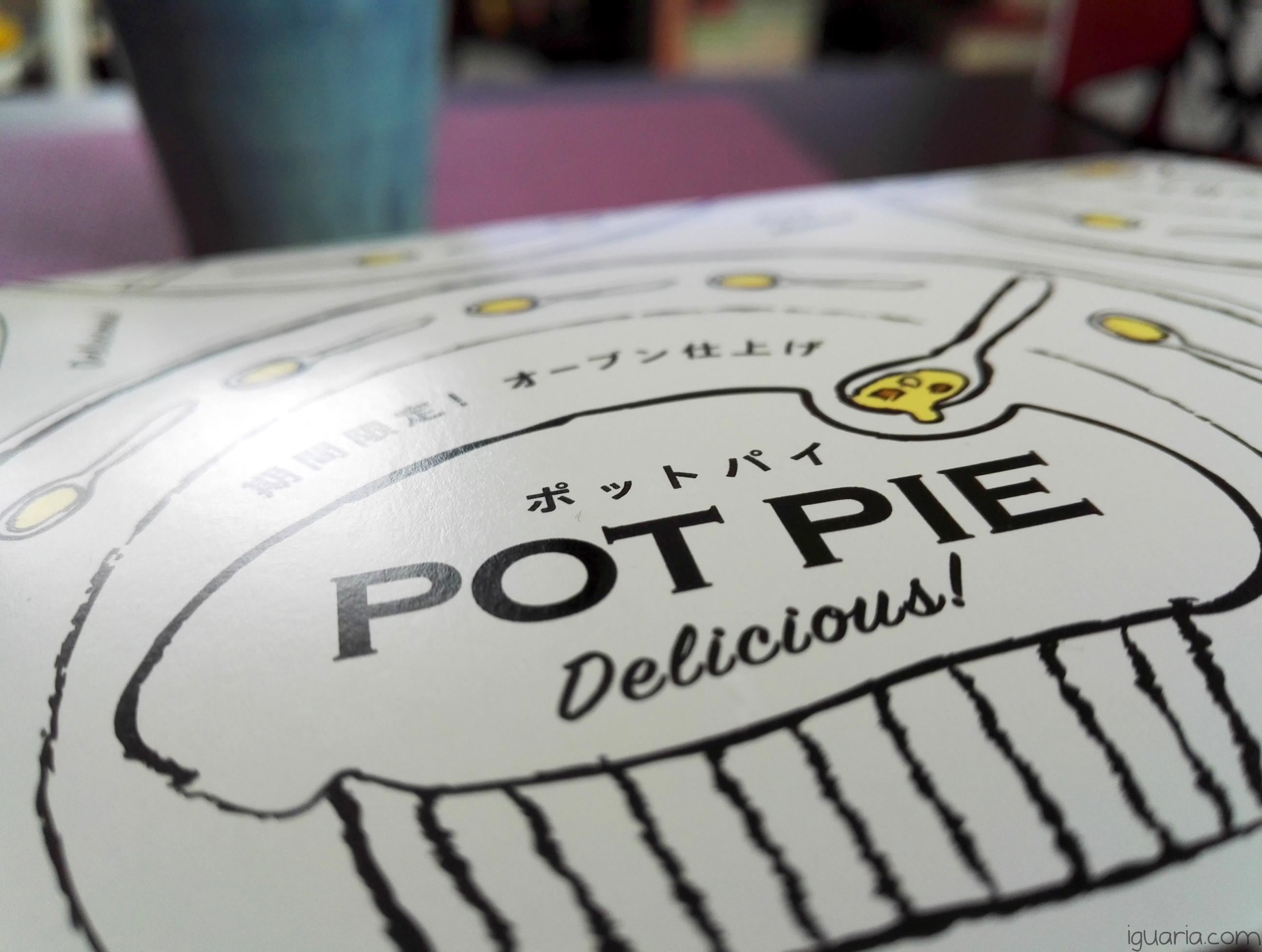 KFC Pot Pie · Iguaria Receita e Culinária - photo#15