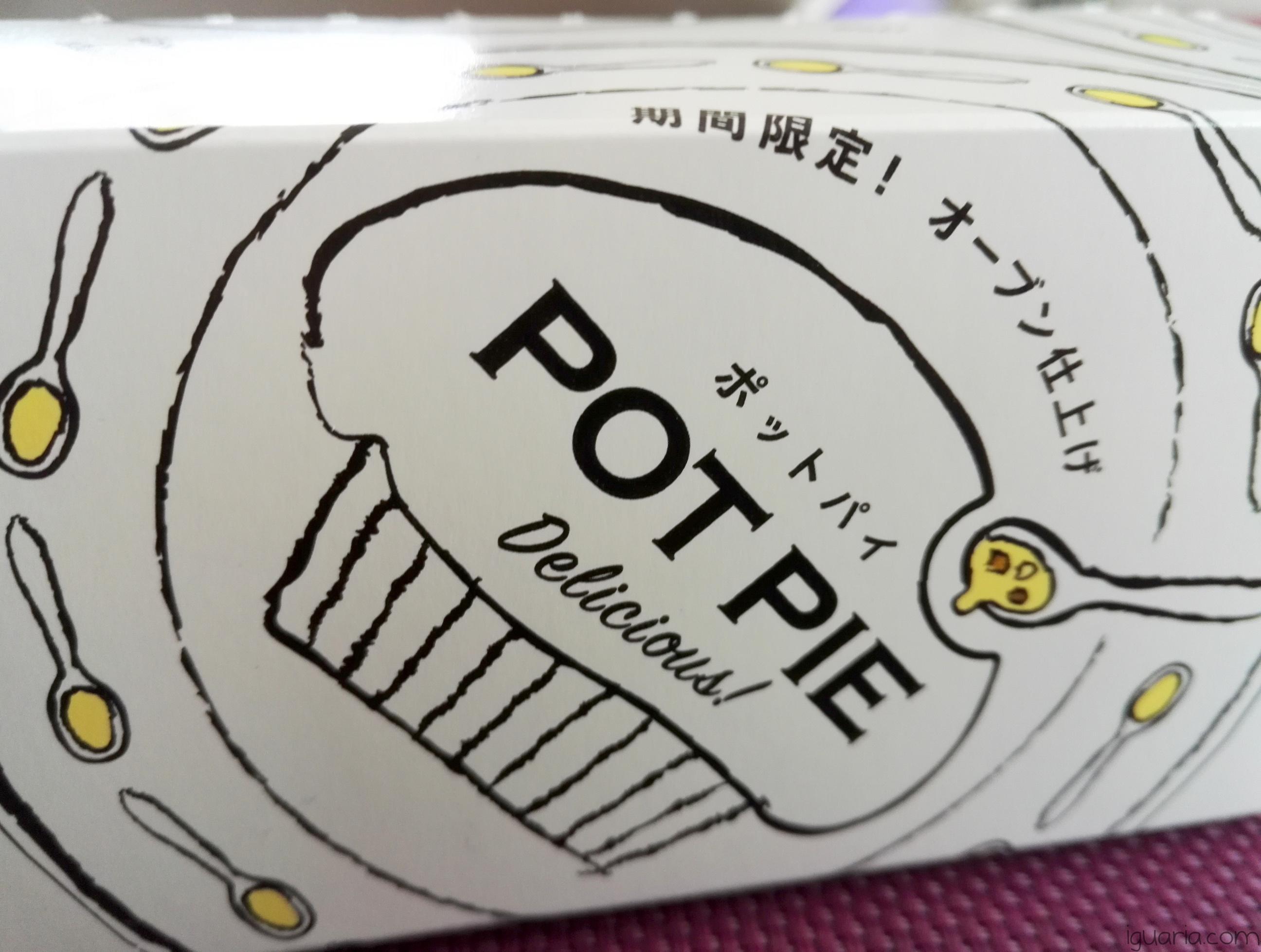 KFC Pot Pie · Iguaria Receita e Culinária - photo#27